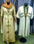 Чеченские национальные костюмы