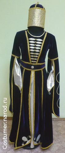 Ателье национальных костюмов - Фотографии - Адыгские, черкесские, кабардинс